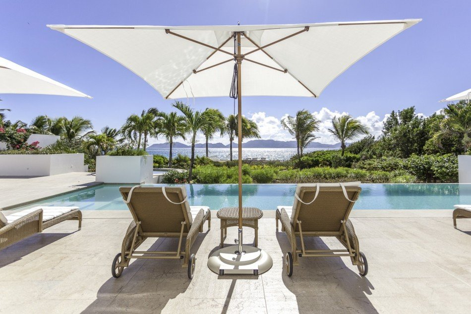 Anguilla Villas - Arushi - Rendezvous Bay - Caribbean | Luxury Vacation Rentals