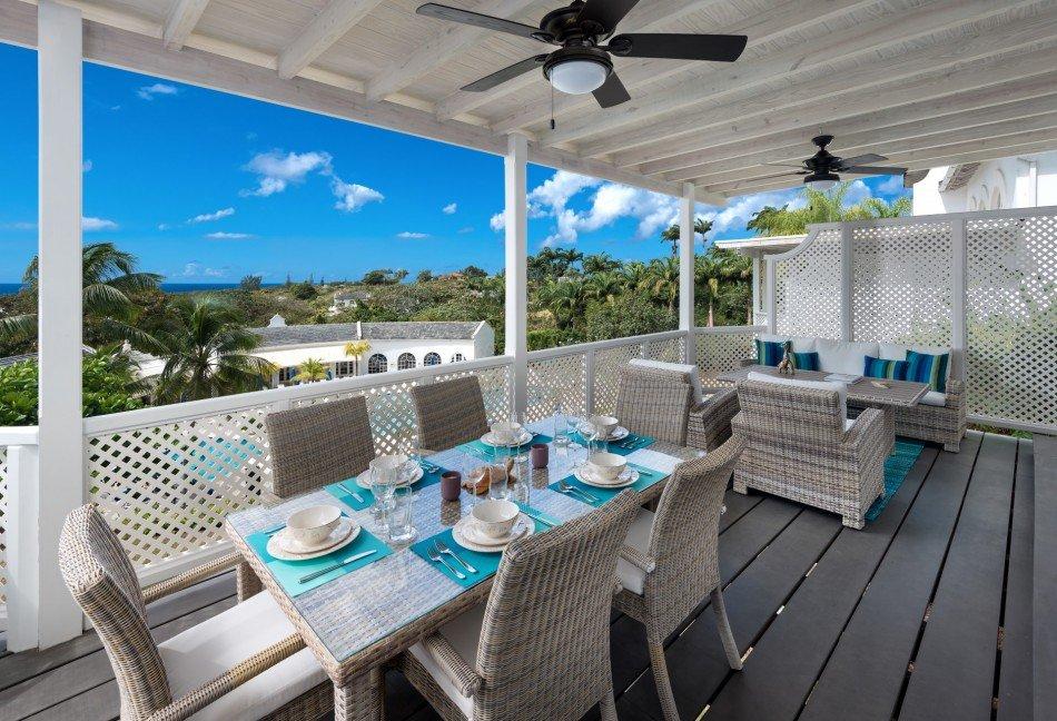 Barbados Villas - Cassia Heights 4 - Royal Westmoreland - Caribbean | Luxury Vacation Rentals