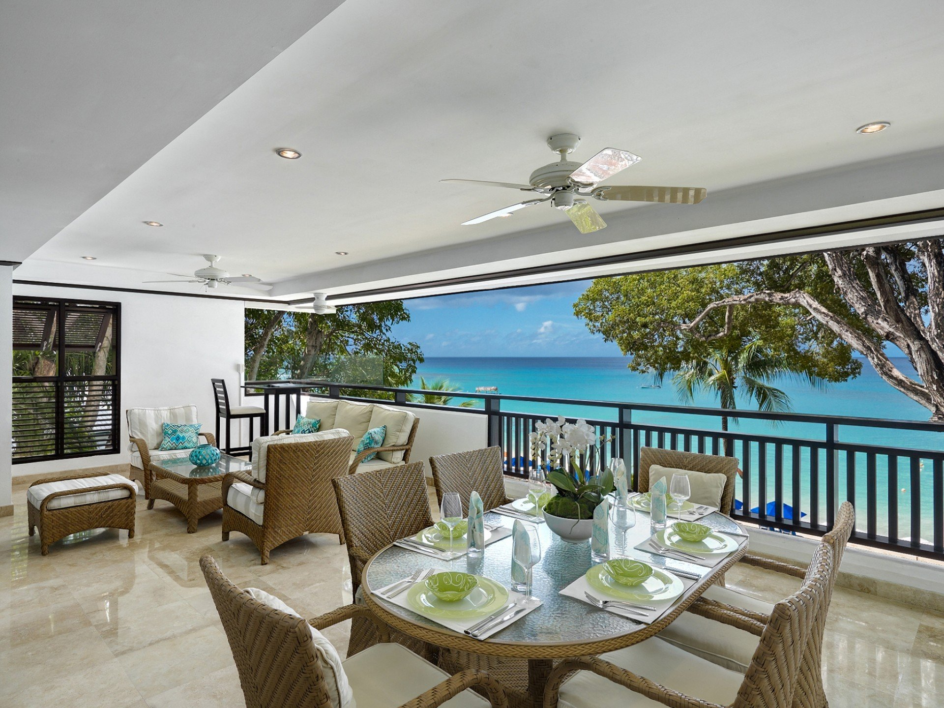 Coral Cove 7 Sunset Villa Coral Cove 7 Sunset Barbados