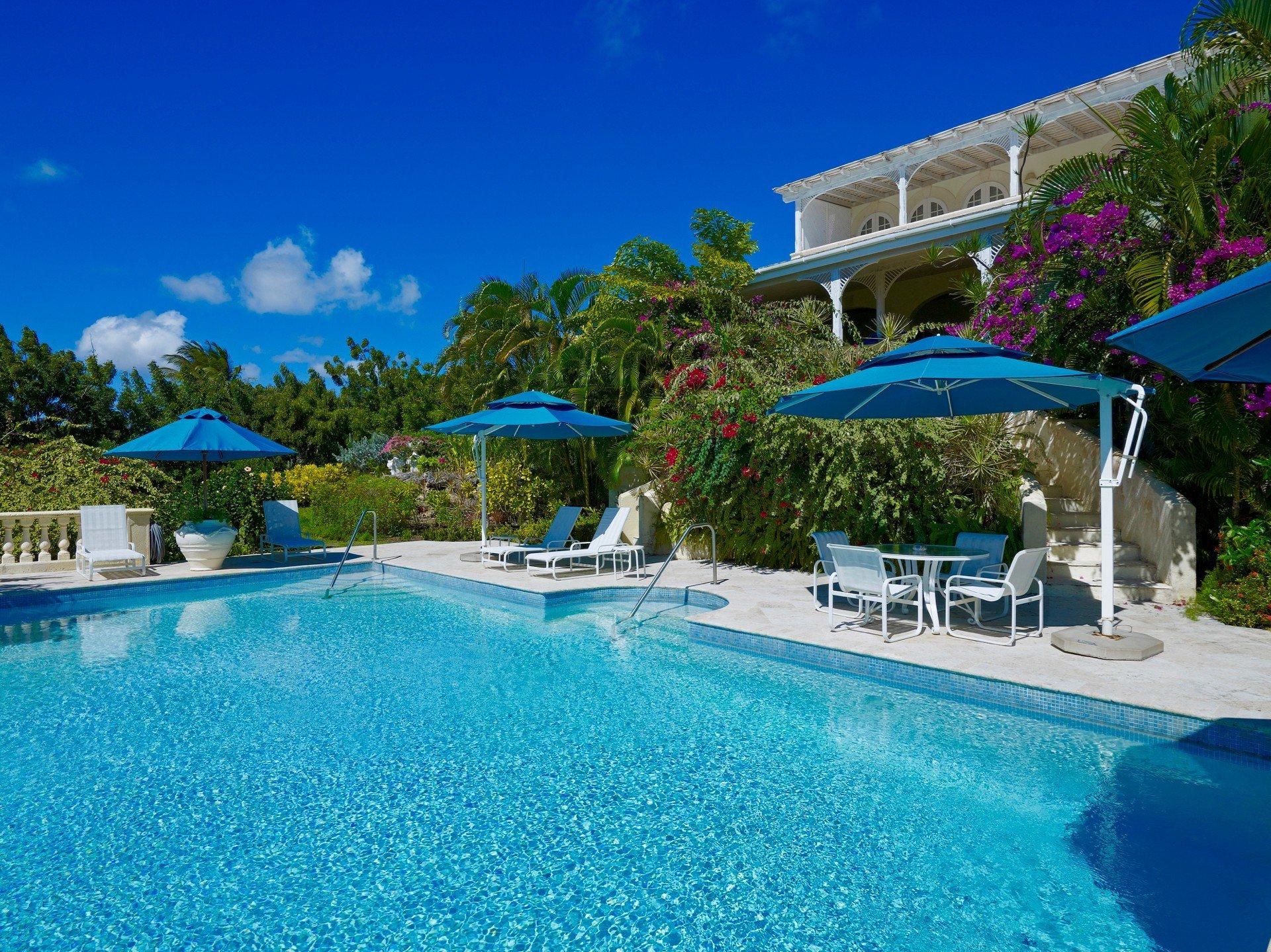 Fig Tree House Barbados Royal Westmoreland