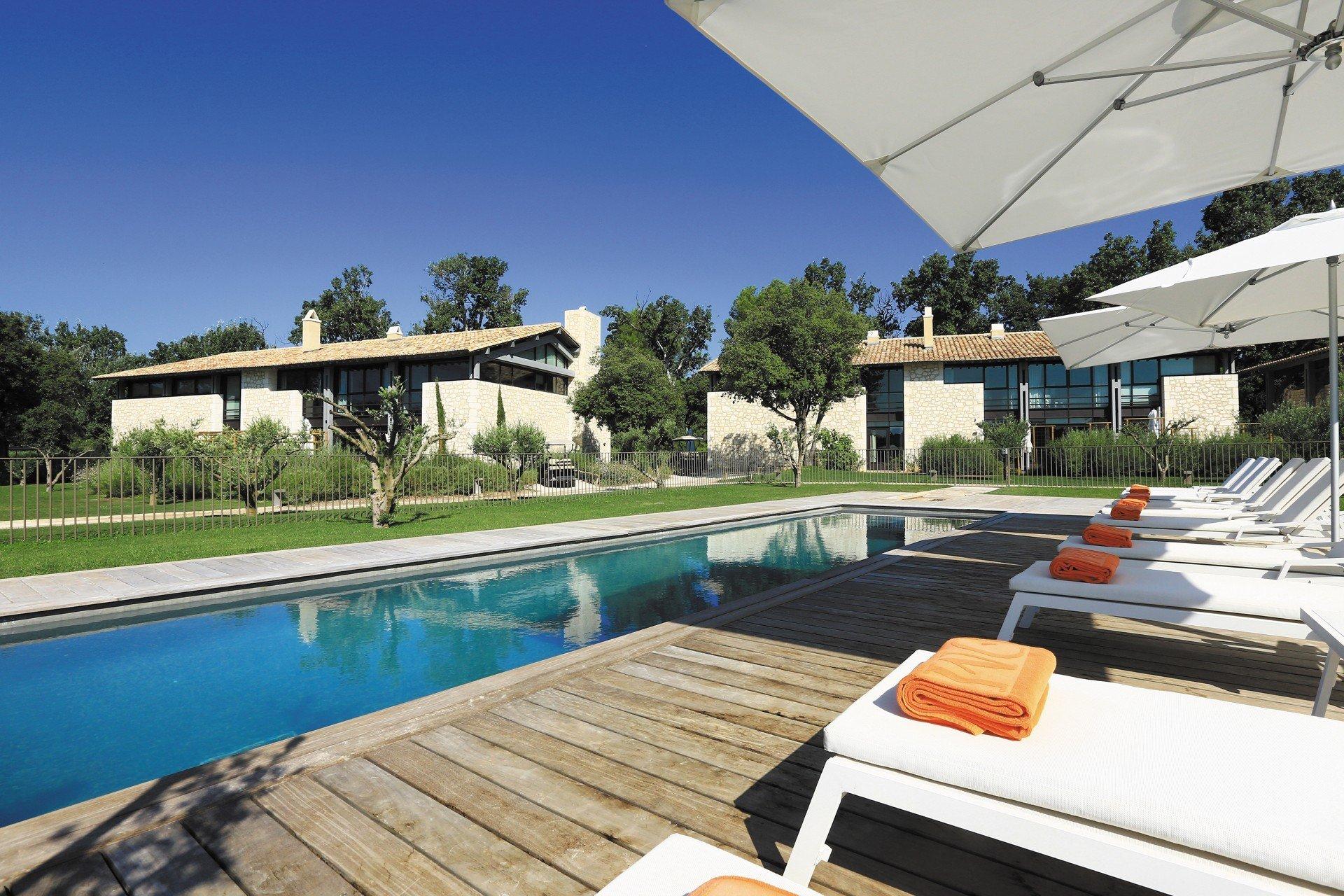 Domaine De Manville 1 186 Villa Domaine De Manville 1 186 Provence Isle Blue