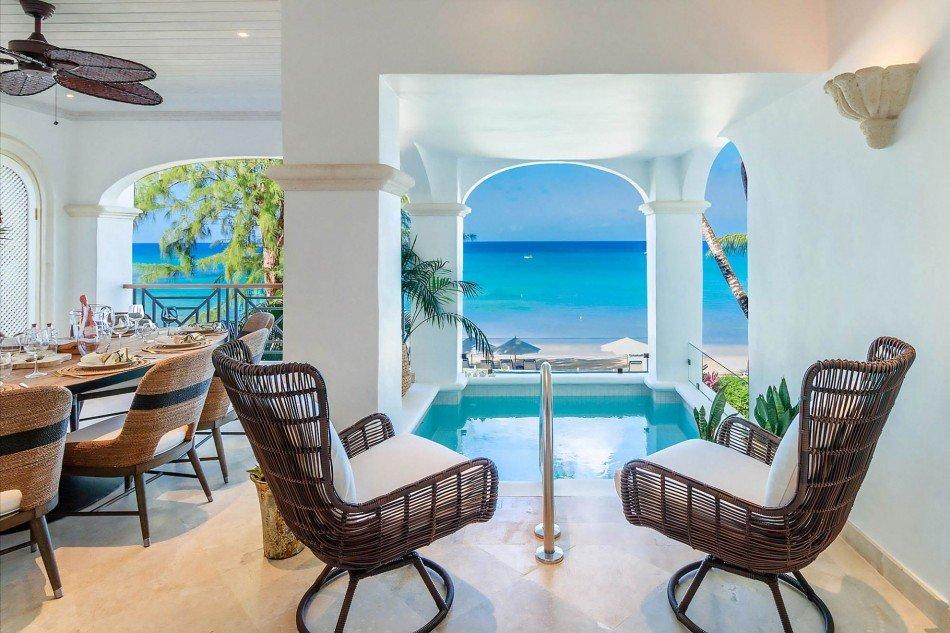 Barbados Villas - Old Trees 104 - Sunset - Paynes Bay, St James - Caribbean | Luxury Vacation Rentals