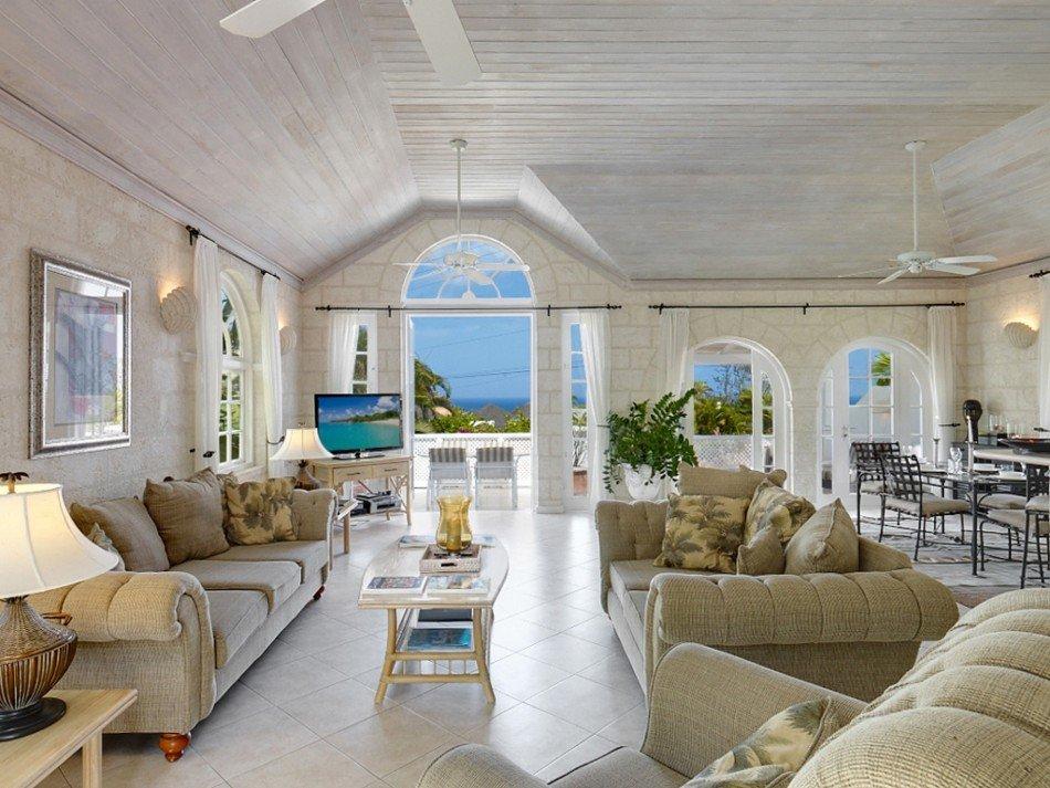 Barbados Villas - Forest Hills 35, Bajan Sunset - Royal Westmoreland - Caribbean | Luxury Vacation Rentals