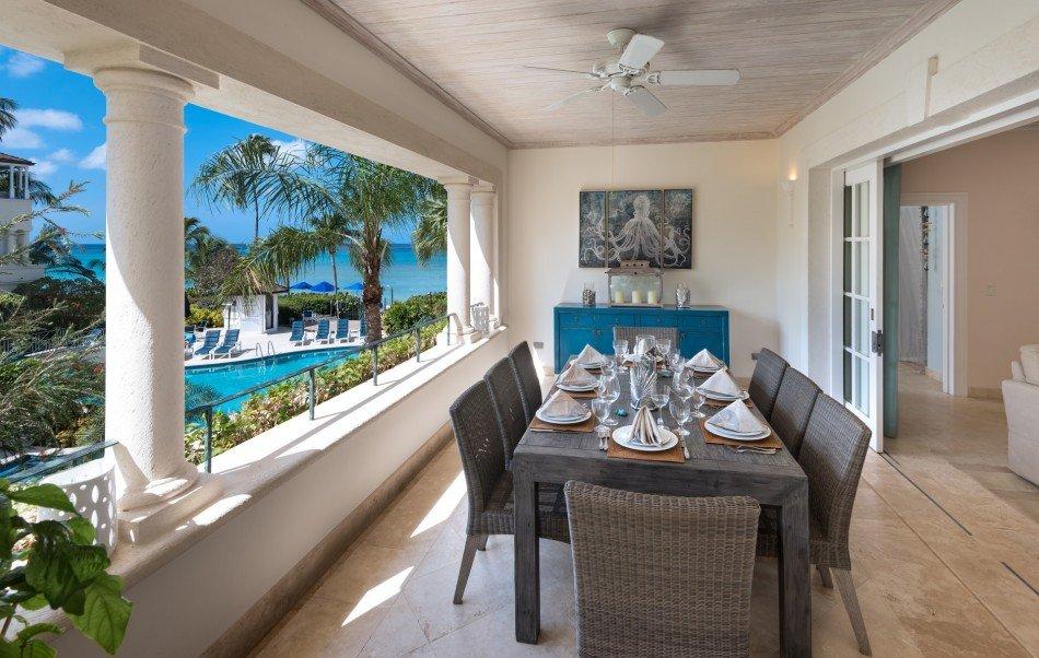 Barbados Villas - Schooner Bay 203 - Lusca - Godings Bay, St Peter - Caribbean | Luxury Vacation Rentals
