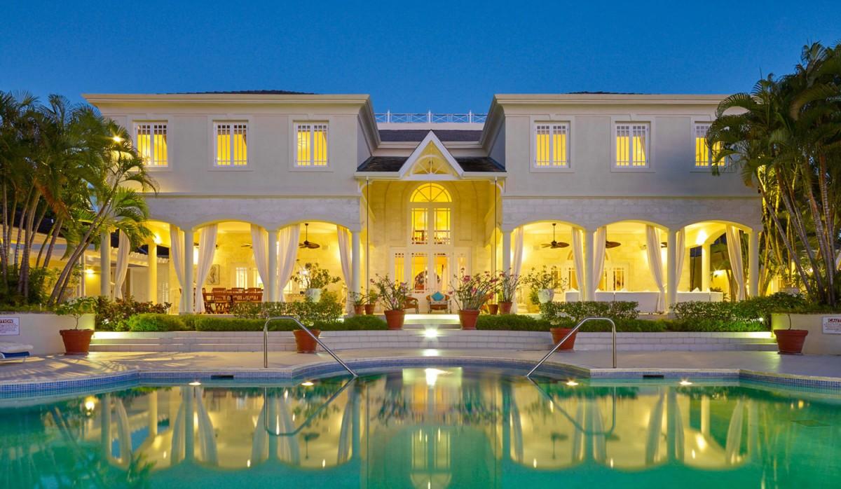 Vacation Villas Lane