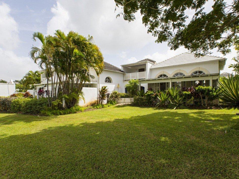 Barbados Villas - Cassia Heights 7 - Royal Westmoreland - Caribbean | Luxury Vacation Rentals