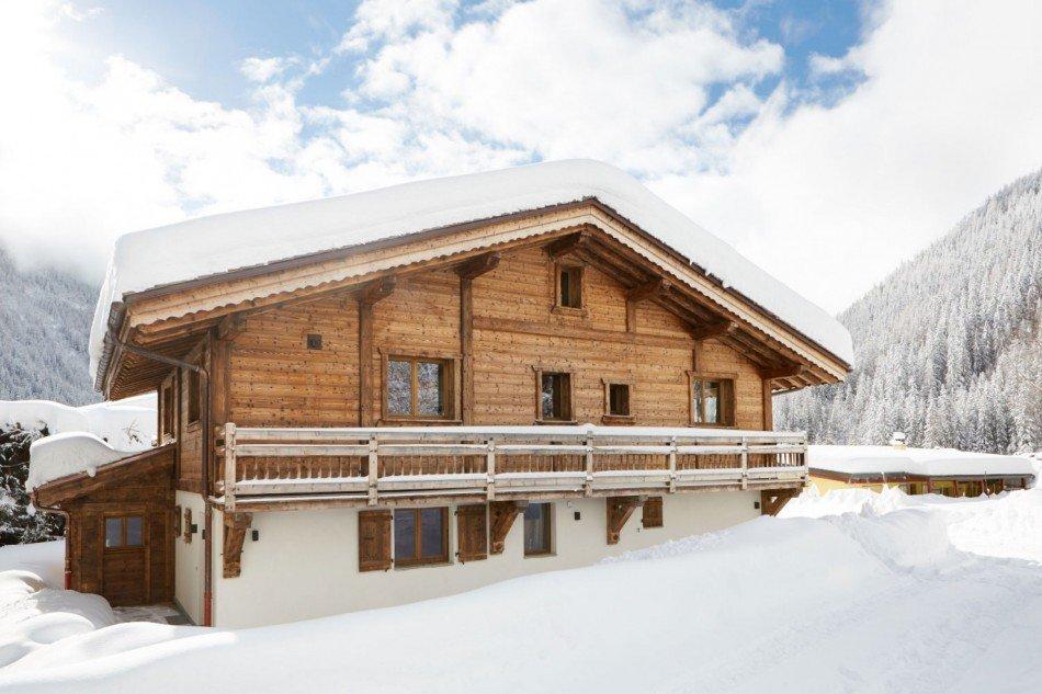 Chamonix Villas - Chalet Zenith 1 - Argentiere - France | Luxury Vacation Rentals