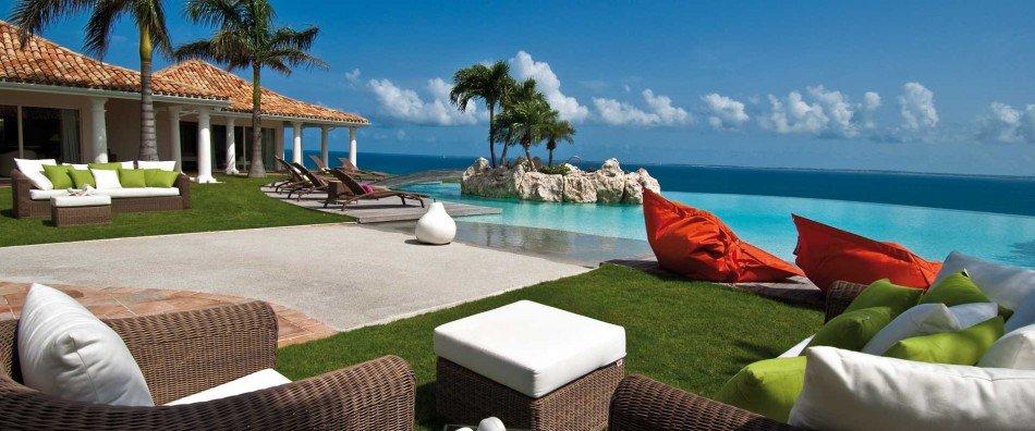 Terres Basses Villas - Belle Etoile - Terres Basses - Caribbean | Luxury Vacation Rentals