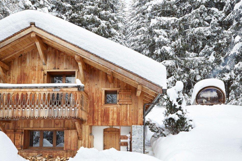 Chamonix Villas - Chalet Retreat - Argentiere - France | Luxury Vacation Rentals