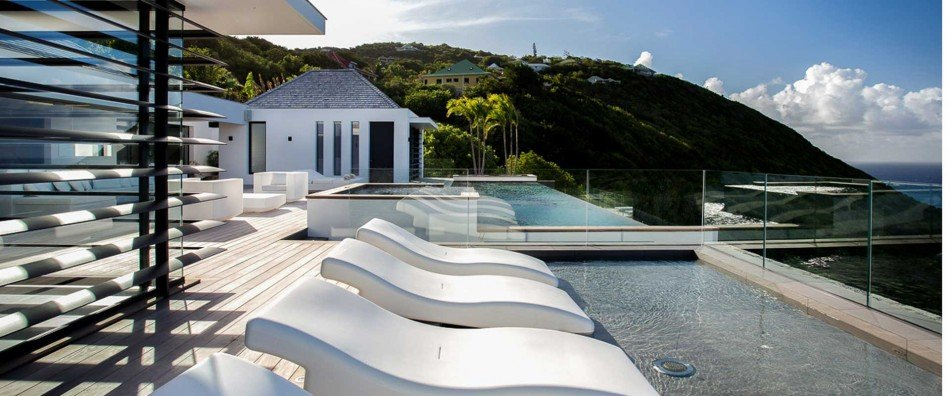 Colombier Villas - My Way (MWY) - Colombier - Caribbean | Luxury Vacation Rentals