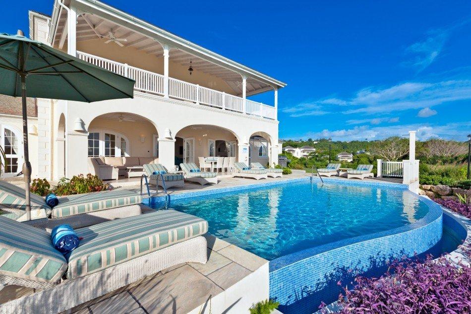 Barbados Villas - High Spirits - Royal Westmoreland - Caribbean | Luxury Vacation Rentals