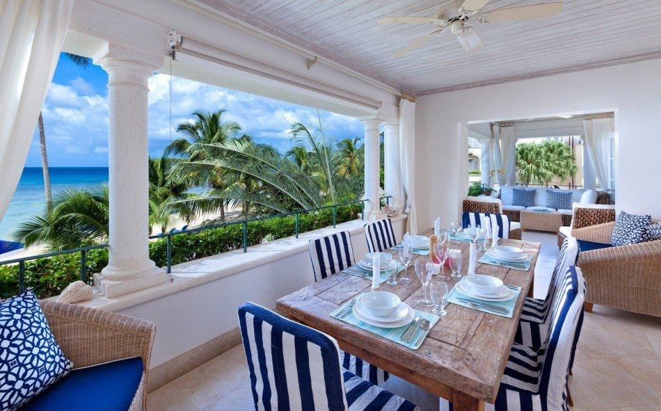 Barbados Villas - Schooner Bay 207 Innisfree - Godings Bay, St Peter - Caribbean | Luxury Vacation Rentals
