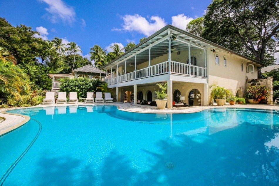Barbados Villas - Landfall - Sandy Lane Estates - Caribbean | Luxury Vacation Rentals