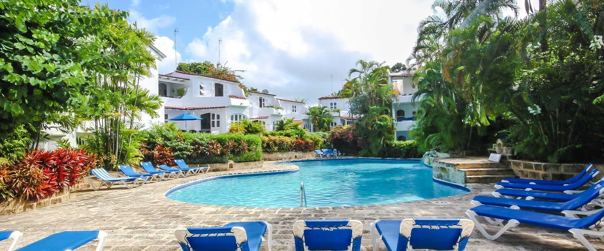Merlin Bay Gingerbread Barbados