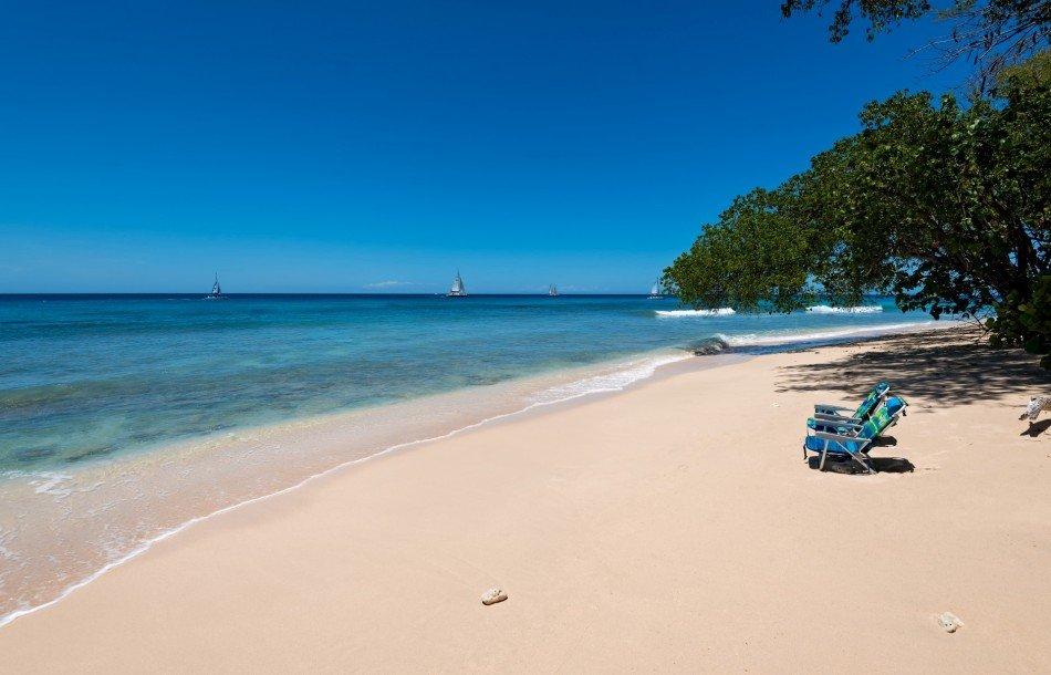 Barbados Villas - Mahogany Bay - Fathom's End - Paynes Bay, St James - Caribbean | Luxury Vacation Rentals