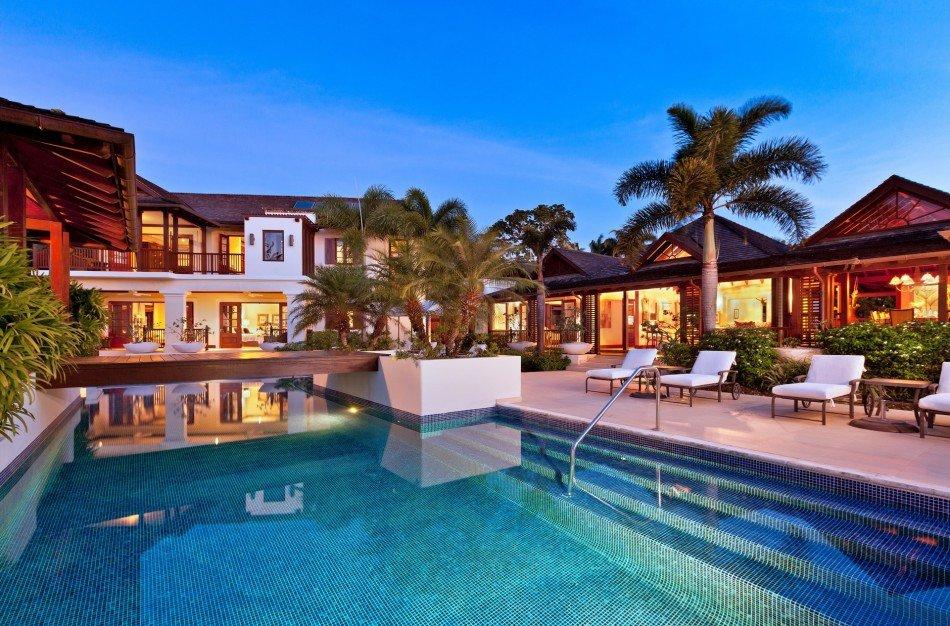 Barbados Villas - Alila - Sandy Lane - Sandy Lane Estates - Caribbean | Luxury Vacation Rentals
