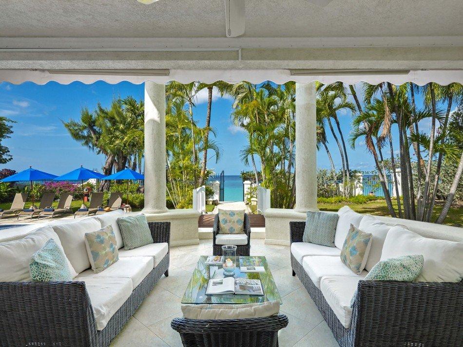 Barbados Villas - New Mansion - Paynes Bay, St James - Caribbean | Luxury Vacation Rentals