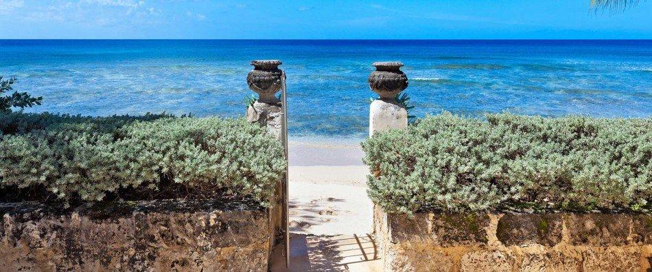 Barbados Villas - Leamington Cottage - Godings Bay, St Peter - Caribbean | Luxury Vacation Rentals