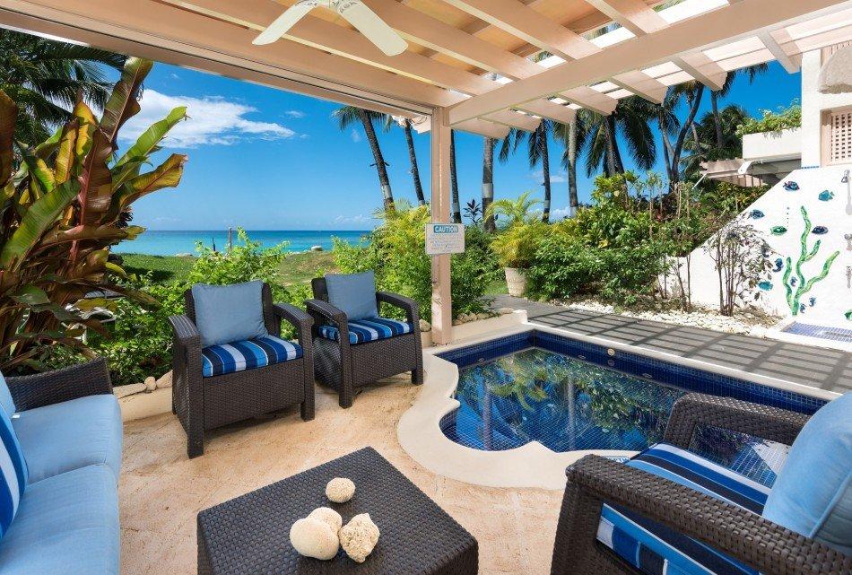 Barbados Villas - Reeds House 1 (3 Bedroom) - Reeds Bay, St James - Caribbean | Luxury Vacation Rentals