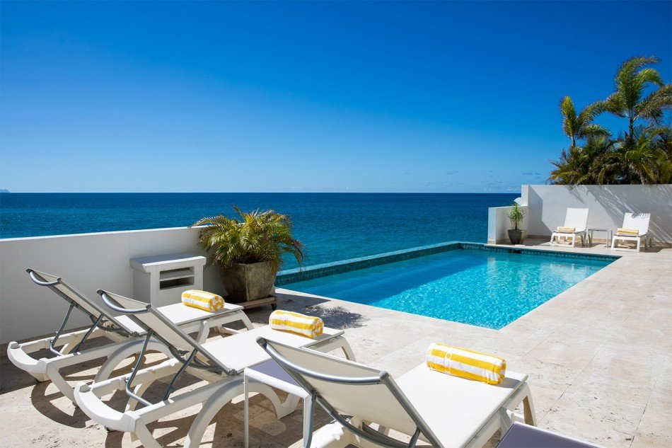Cupecoy Villas - Farniente - Cupecoy - Caribbean | Luxury Vacation Rentals