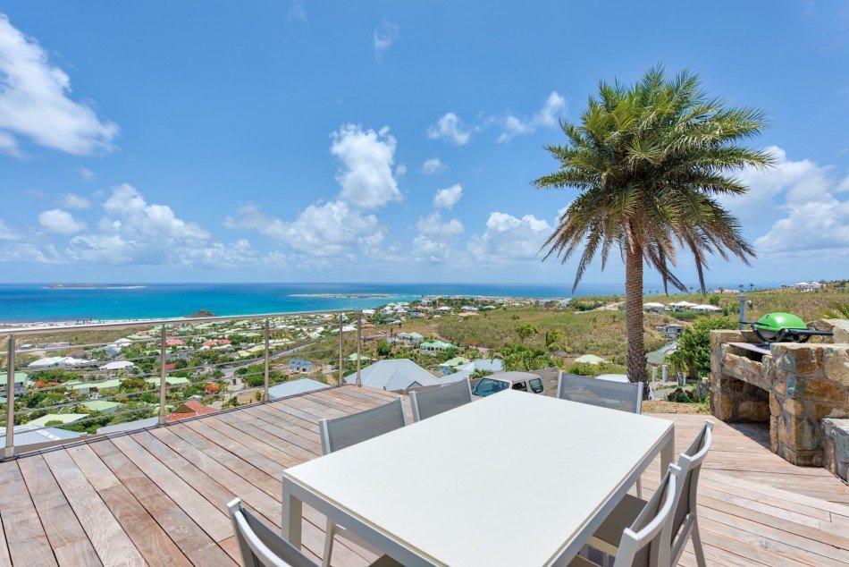 Mont Vernon Villas - Tintamarre - Mont Vernon - Caribbean | Luxury Vacation Rentals