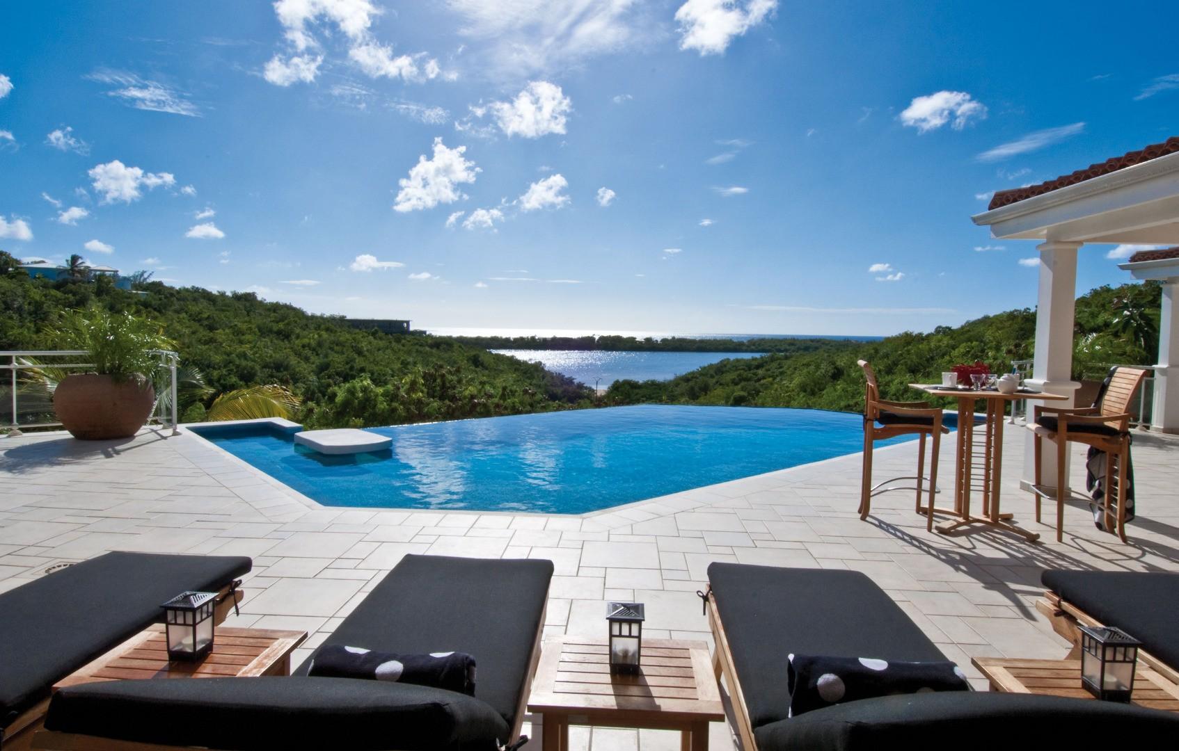 Dream Villa Rentals Review