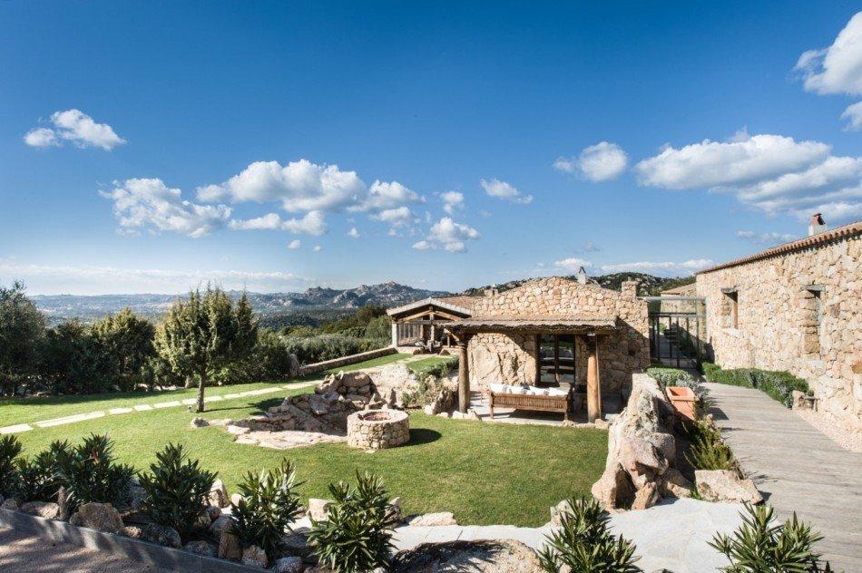 Sardinia Villas - La Splendida - Costa Smeralda - Italy | Luxury Vacation Rentals