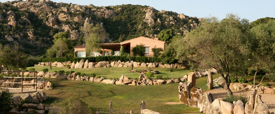 Sardinia Villas - The Owl - Costa Smeralda - Italy | Luxury Vacation Rentals