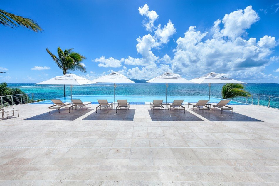 Anguilla Villas - Paradise - Anguilla - Blowing Point - Caribbean | Luxury Vacation Rentals