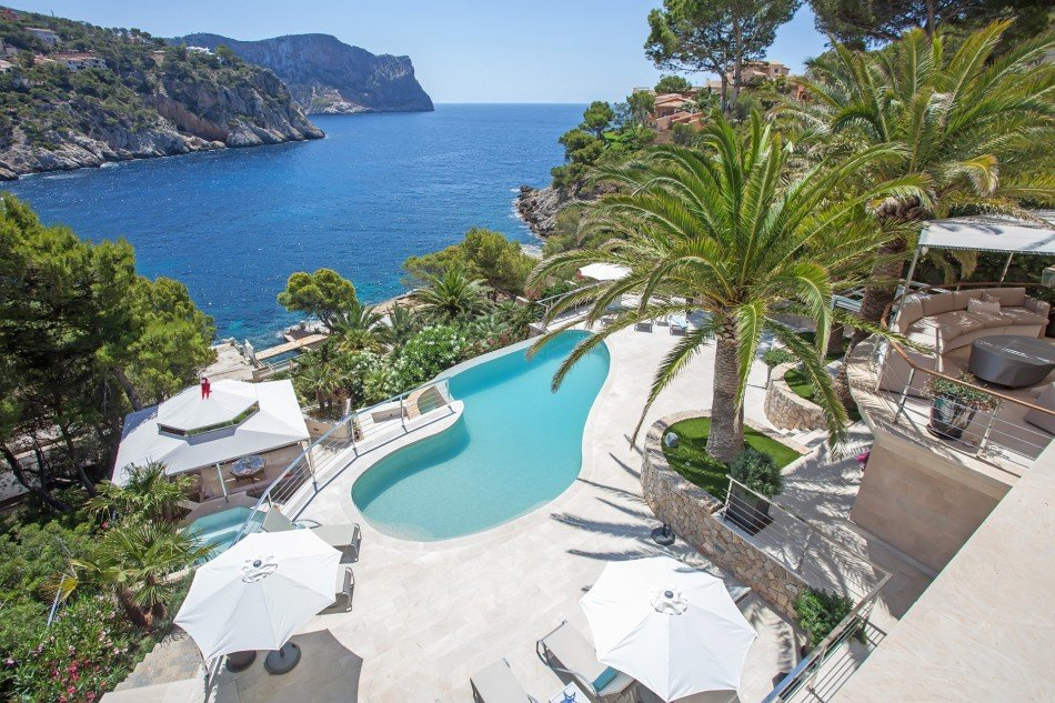 Mallorca Villas - La Mola - Puerto de Andratx - Spain | Luxury Vacation Rentals
