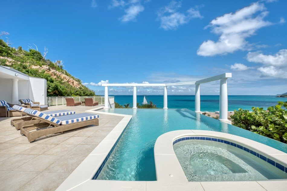 Baie Rouge Beach Villas - Nid D'Amour - Baie Rouge Beach - Caribbean | Luxury Vacation Rentals