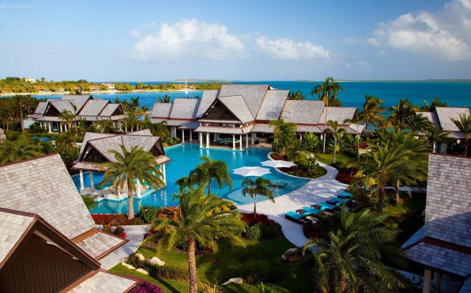 Antigua Villas - Lazy Lizard - Jumby Bay - Jumby Bay - Caribbean   Luxury Vacation Rentals
