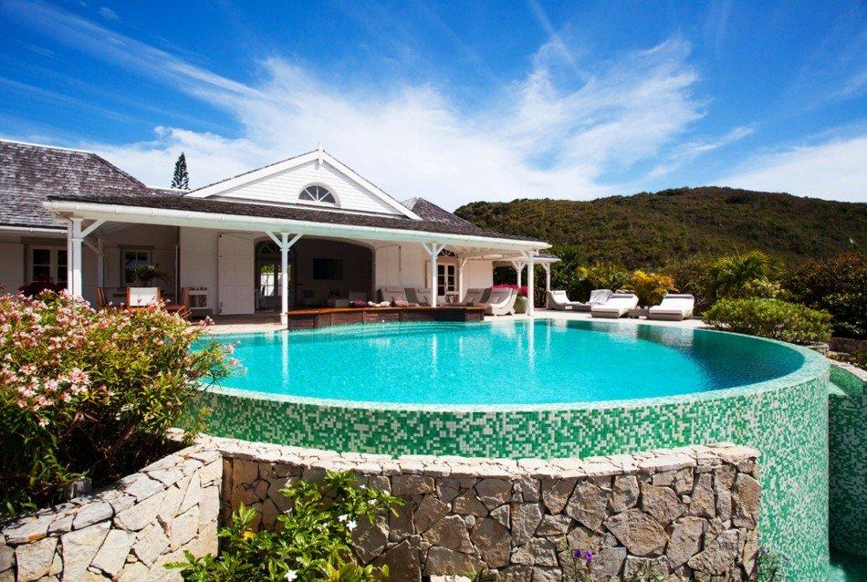 Petit Cul de Sac Villas - Papaye (AYE) - Petit Cul de Sac - Caribbean | Luxury Vacation Rentals