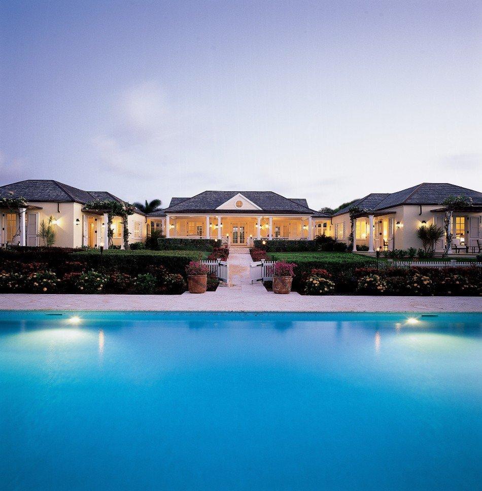 Antigua Villas - Oleander - Jumby Bay - Jumby Bay - Caribbean   Luxury Vacation Rentals