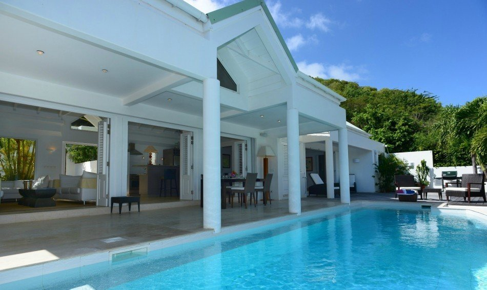 Marigot Villas - Escapade - Marigot - Caribbean | Luxury Vacation Rentals