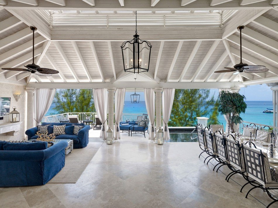 Barbados Villas - Old Trees 301 Penthouse - Paynes Bay, St James - Caribbean   Luxury Vacation Rentals