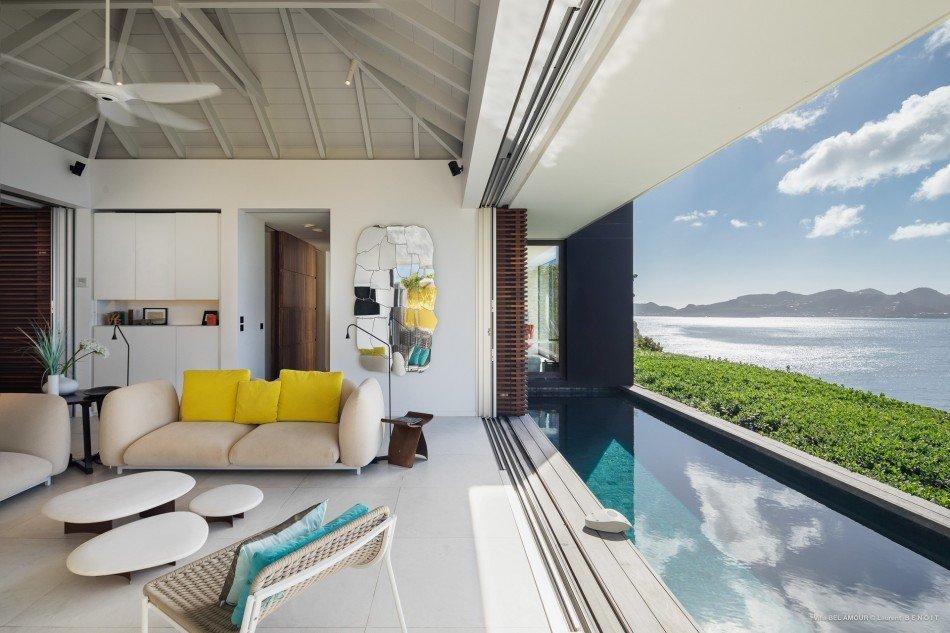 Pointe Milou Villas - BelAmour - Pointe Milou - Caribbean | Luxury Vacation Rentals