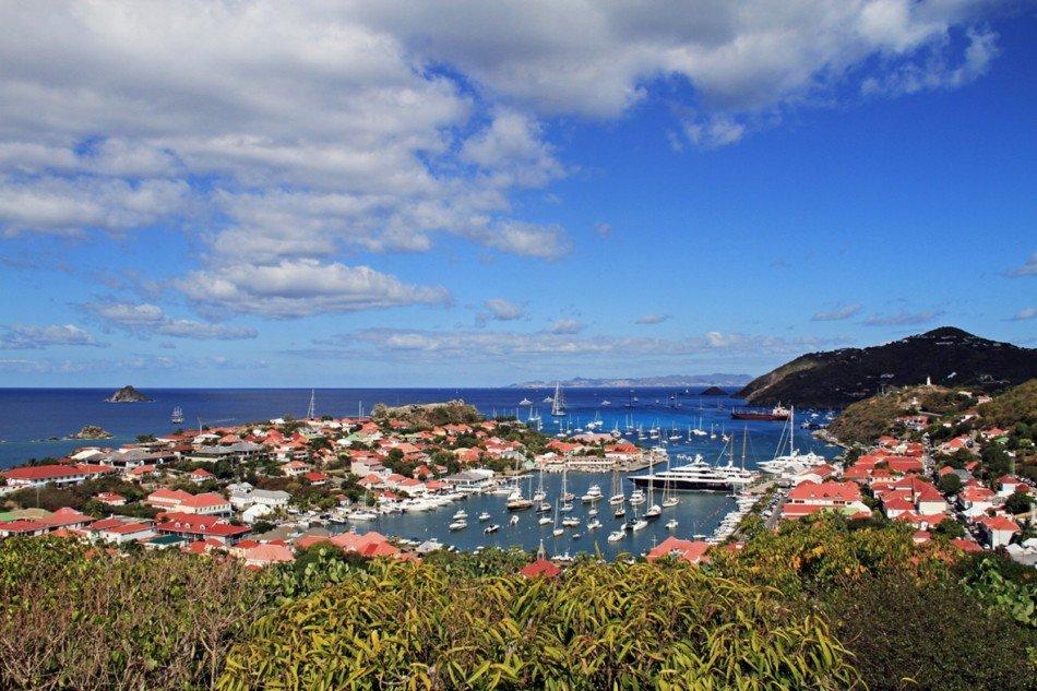 St Barts Villas - Serenity (LJF) - Gustavia - Caribbean | Luxury Vacation Rentals