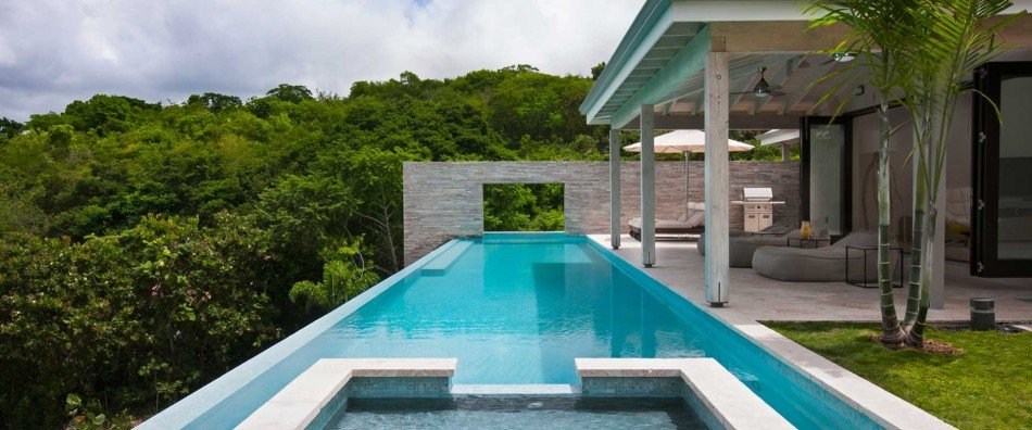 Nevis Villas - Four Seasons - Utopia at Hill Estate - Stewart's Estate, Four Seasons Resort  - Caribbean | Luxury Vacation Rentals