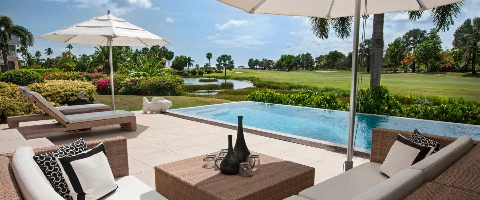 Nevis Villas - Four Seasons - Casa Mirador - Palm Grove, Four Seasons Resort - Caribbean | Luxury Vacation Rentals