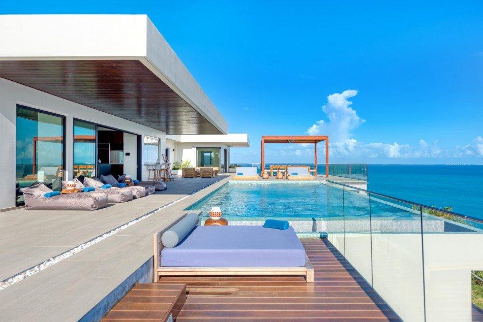 Terres Basses Villas - Amandara - Terres Basses - Caribbean | Luxury Vacation Rentals