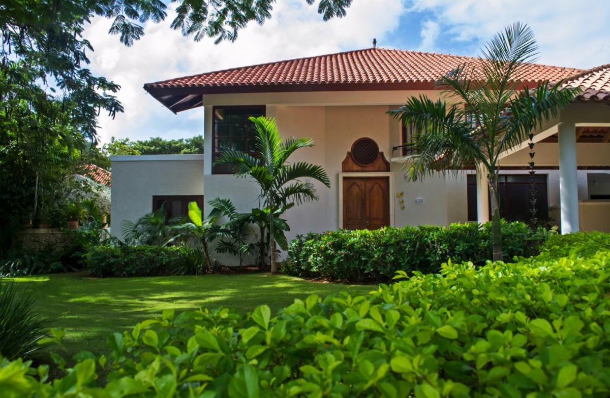 Terraza villa terraza casa de campo isle blue for Casa de campo villas
