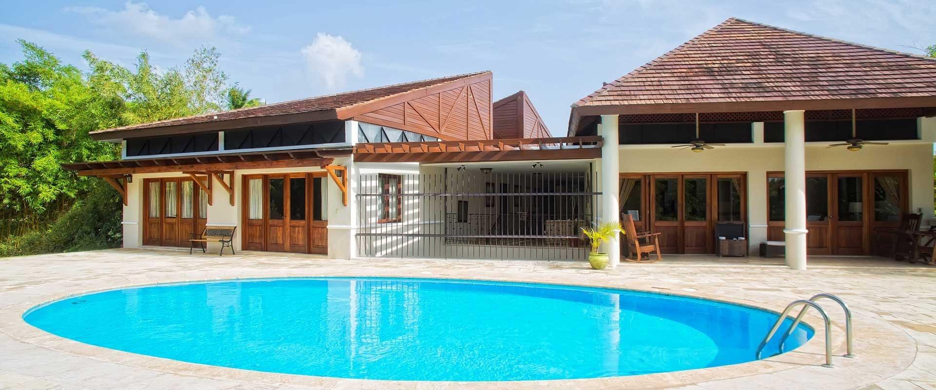 Isle Blue Luxury Villas