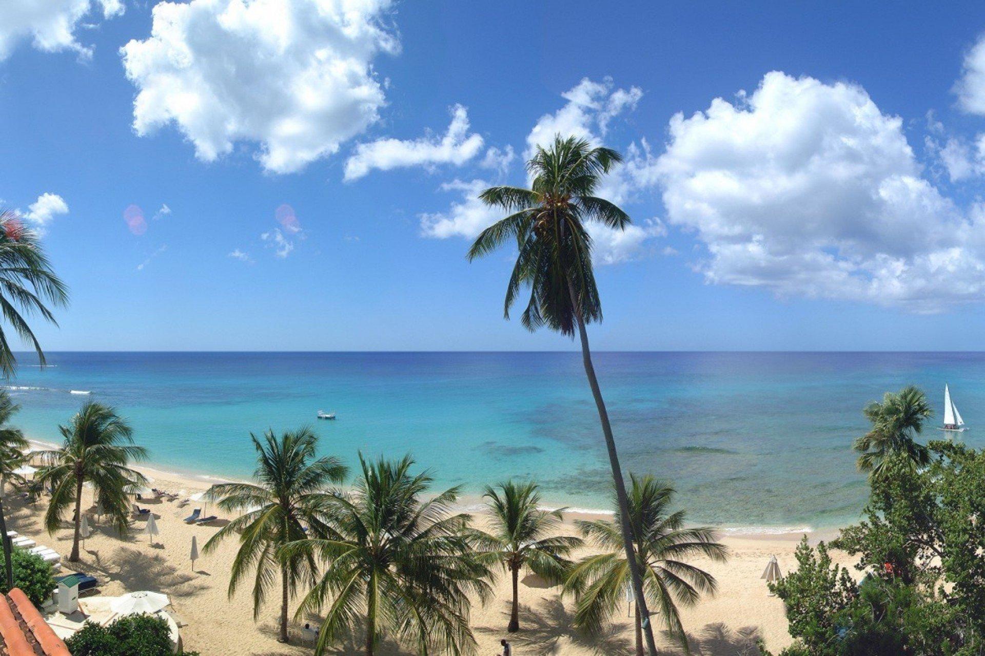 Glitter Bay 412 Villa Glitter Bay 412 Barbados Isle Blue