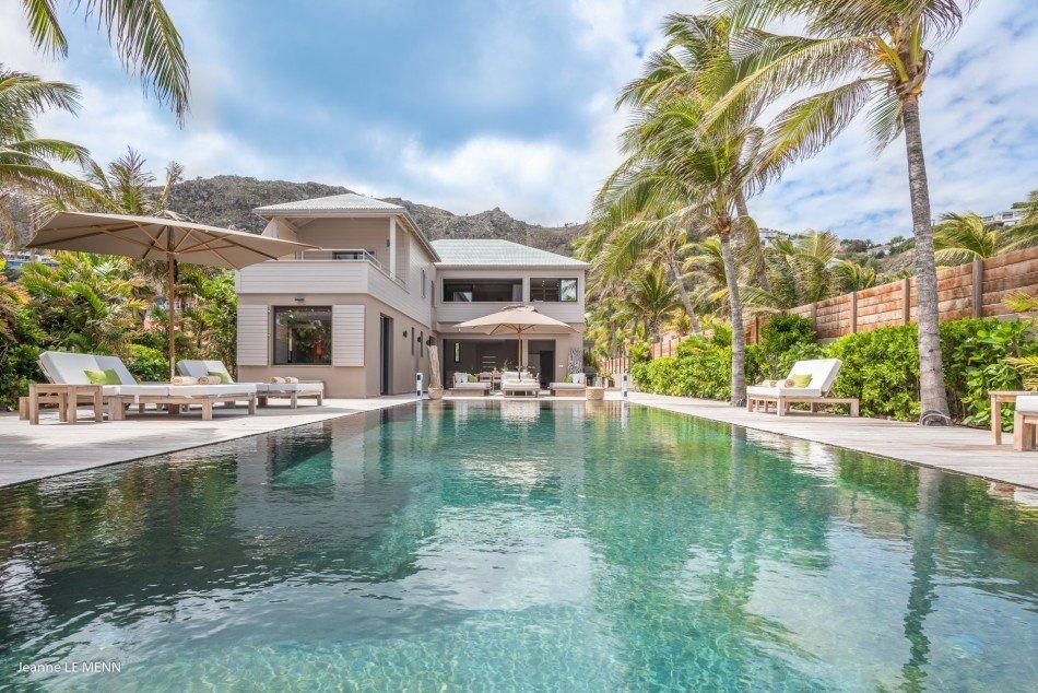 Anse des Cayes Villas - Villa K - Anse des Cayes - Caribbean | Luxury Vacation Rentals