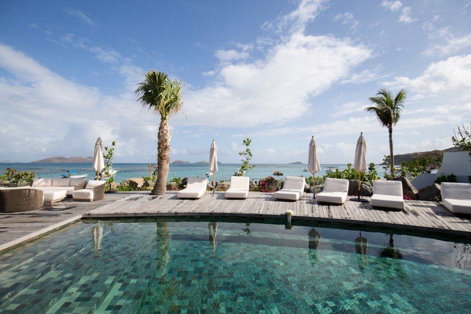 Lorient Villas - La Plage (LPE) - Lorient - Caribbean   Luxury Vacation Rentals