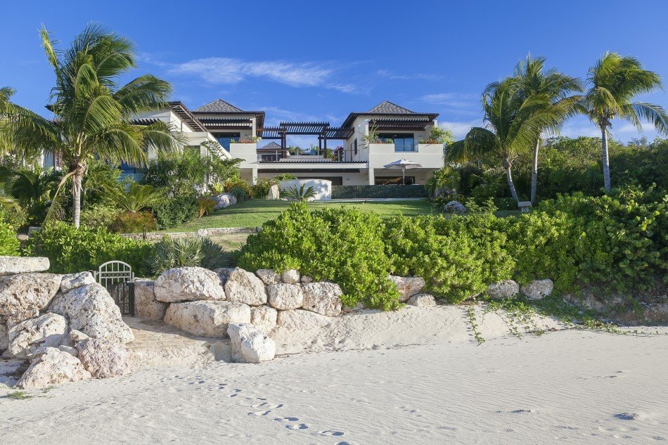 Anguilla Villas - Nevaeh - Long Bay - Caribbean | Luxury Vacation Rentals