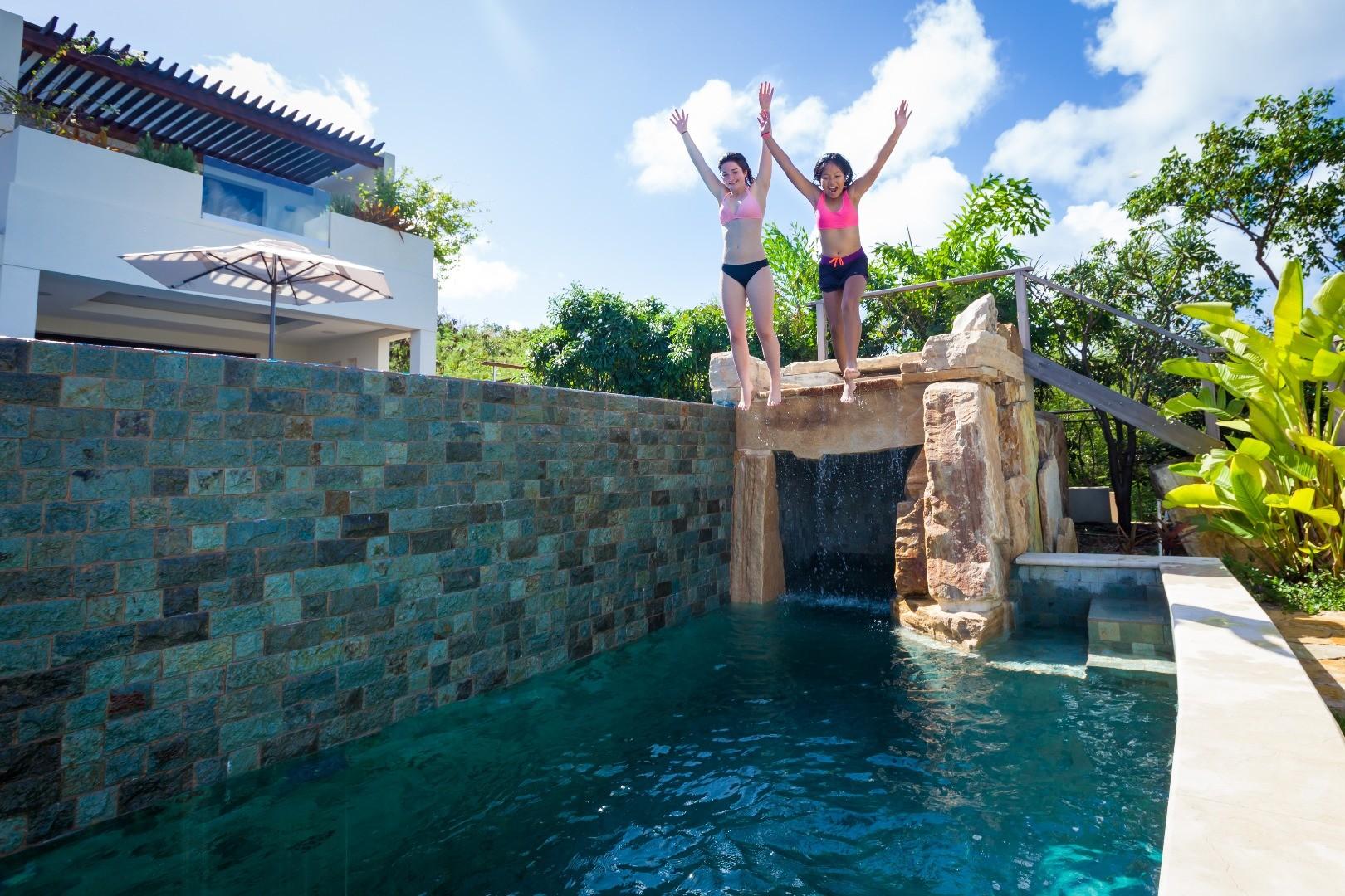 Nevaeh - villa Nevaeh Anguilla | Isle Blue