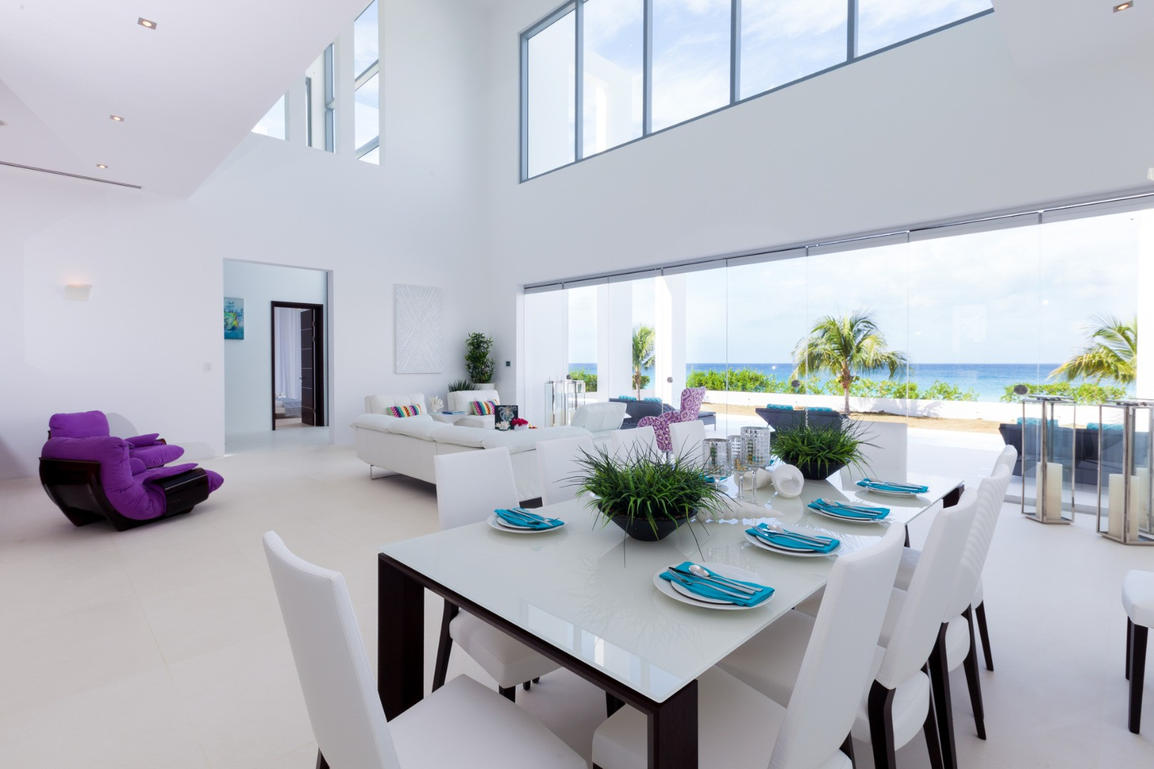 . The Beach House   Anguilla   villa The Beach House   Anguilla