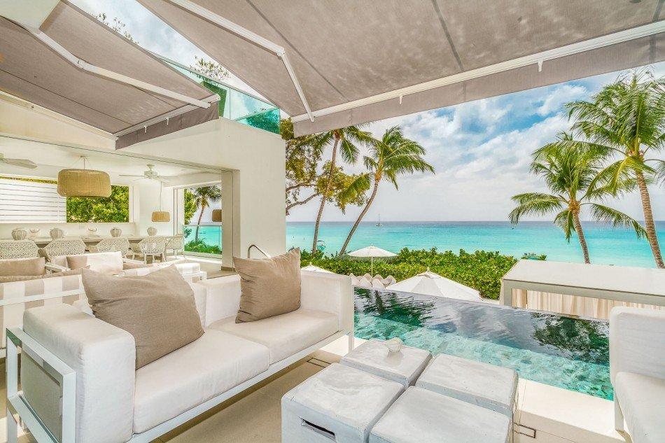 Barbados Villas - Footprints - The Garden, St James - Caribbean | Luxury Vacation Rentals